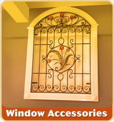 Window Accessories